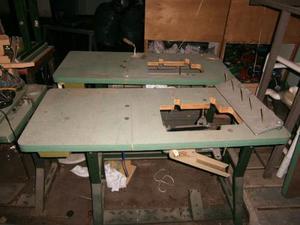 Mesa Para Maquina De Coser