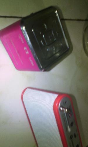 Radios Mp3 Portatiles