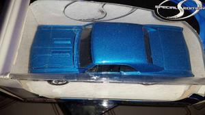 Chevrolet Chevelle Ss  Para Coleccionistas Maisto