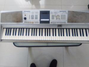 Vendo Mi Teclado Yamaha Dgx 305 - Vendo Por Motivo De Viaje