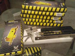 Cerradura Para Embutir Security 45mm