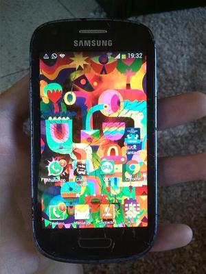 Samsung Galaxy Mini S3 Gtil