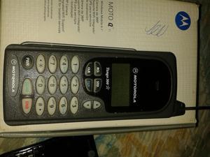 Teléfono Celular Motorola..