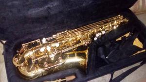 Cambio Saxofon Alto Mendini