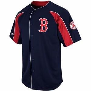 Camisas Para Beisbol Y Softbol- Bordados