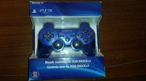 Control Playstation 3 Ps3 Nuevo Y Original