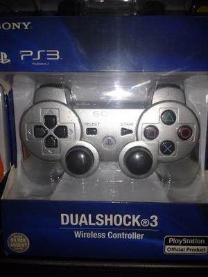 Control Ps3 Sony Inalambrico Dualshock Play Station3 Calidad