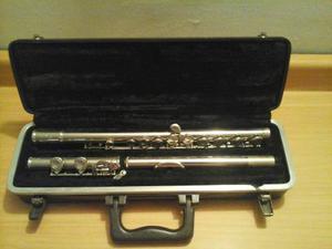 Flautin O Piccolo Marca Bundy Excelente Estado