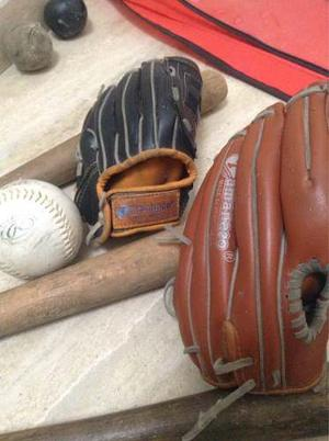 Kit De Baseball Para Niños