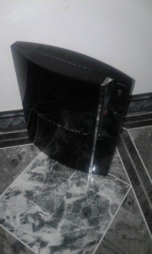 Playstation 3 Usado (detalle De Tarjeta Madre)