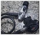 Regulador De Buceo Aqualung Titan Lx (1ra Y 2da Etapas)