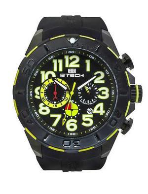 Reloj Btech Modelo Btcd-322 Vendo O Cambio. Perfecto Estado
