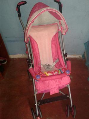 Coche Baby Care