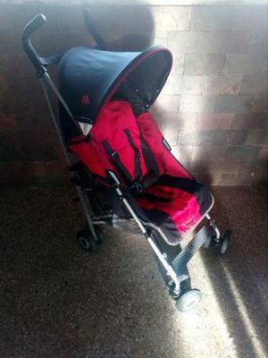 Coche Para Bebé Unisex Mclaren Usado