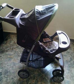 Coche Para Bebe Marca Graco Unisex