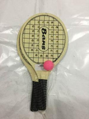 Raqueta De Tenis De Playa (runic)