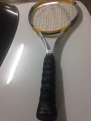 Raqueta De Tenis Marca Head Original
