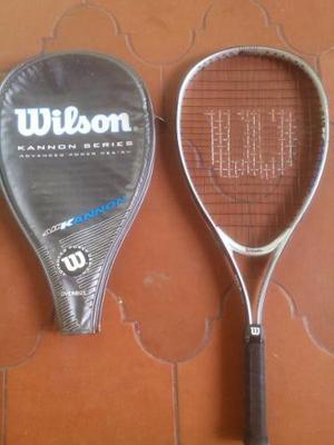 Raqueta De Tennis Wilson Profesional (original)