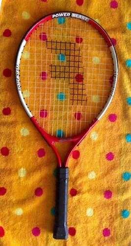 Raqueta Tenis Para Niños Marca Franklin