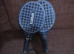 Raquetas De Tenis Playa