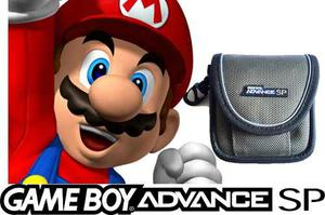Remate Remate Bolso Game Boy Advance Sp