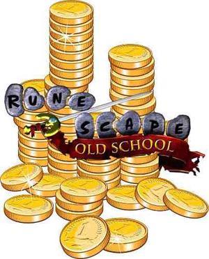 Runescape Old School Compra Gold Precio A Convenir