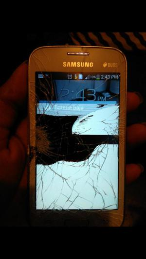 Samsung Galaxy Pro Star Duos