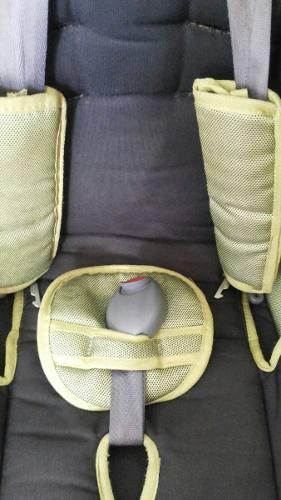 Silla De Carro Para Bebe Infanti