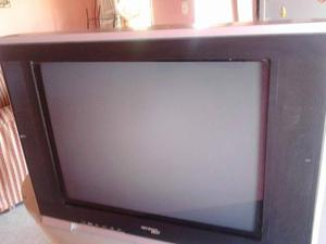 Televisor De 24 Pulgadas Marca General Plus