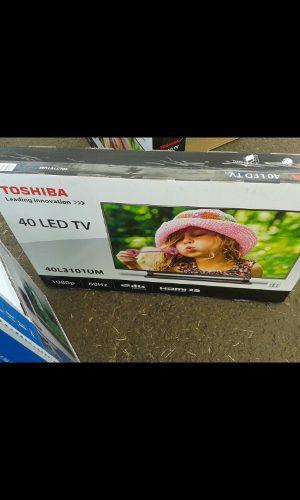 Tv Led Toshiba De 40