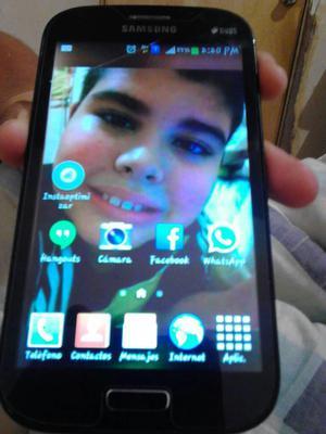 Vendo O Cambio Samsung Gran Neo Plus