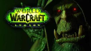 World Of Warcraft Legion® Deluxe Version