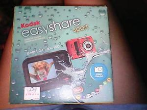 Camara Kodak Easyshare