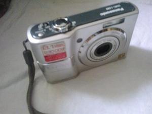 Camara Panasonic Para Reparar 8.1 Pixeles Como Nueva