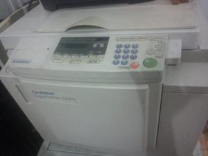 Copyprinter Fotocopiadora Gestetner Copy Printer b