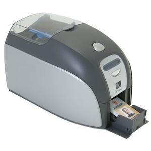 Impresora De Carnet Pvc Zebra P110i