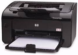 Impresora Hp Laser Jet Pro M102w Wifi 19ppm Monocromatica