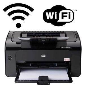 Impresora Laser Hp w Monocromatica Wifi 19ppm 8mb Nuevas