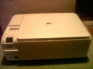 Impresora Multifuncional Hp C