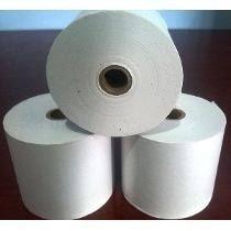 Rollos Papel Bond Blanco x65mm