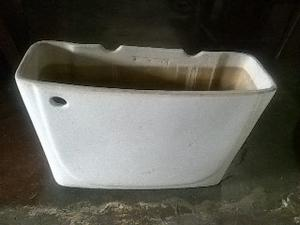 Tanque De Poceta Sin Tapa Sanitarios Maracay