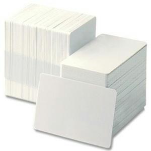 Tarjetas Pvc Para Impresión De Carnets Sólo Quedan 500
