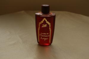 Aceite De Argan Slik