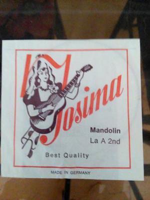 Cuerdas De Violin, Cuatro Y Mandolina Baratas