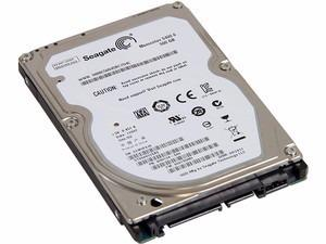 Disco Duro 500 Gb Para Laptop Y Pc  Y rpm