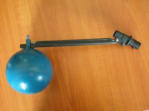 Flotante Para Tanque De Agua Plastico De 1/2 Pulg Con Boya