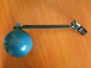 Flotante Para Tanque De Agua Plastico De 3/4 Pulg Con Boya