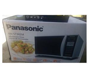 Horno Microondas Marca Panasonic Nn-st342m