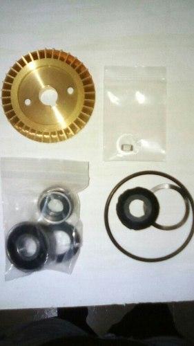 Kit Reparación Bomba De Agua 1 Hp