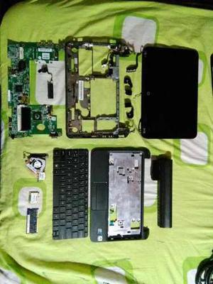 Piezas De Mini Laptop Hp Serie